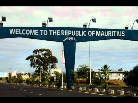 Mauritius welcomes You Sega lontan Jean Claude Gaspard