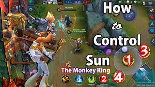 Mobile Legends - How to Use Sun ( Tips & Tricks)
