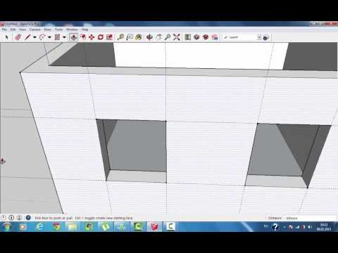 Видео Как построить дом из кирпича