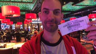 🔴 LIVE Part2: $3,000 Celebration ✦ 400+Patreons & 55,000 Subs!✦ San Manuel Casino