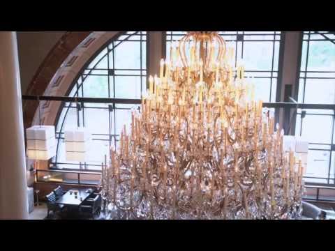 A True Luxury Hotel Experience - Four Seasons Hotel Atlanta
