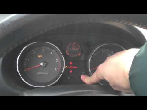 Nissan qashqai service reset | Doovi