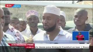 Anger over shoot to kill orders in Mombasa