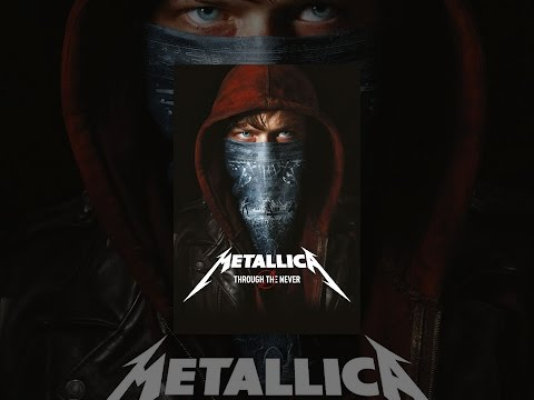 Metallica: Through The Never (Sottotitolato)