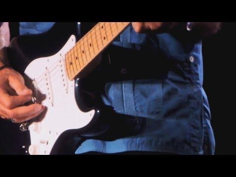 Eric Clapton Cocaine Live at LA Forum 2017