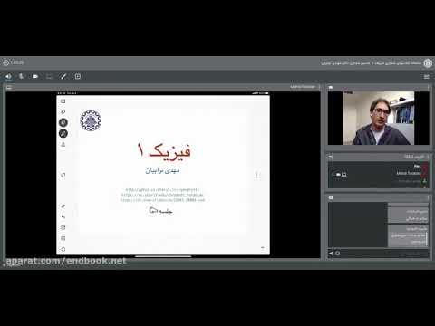 General Physics for beginer by Dr. Torabian Sharif University Part 16