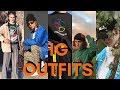 Rate my Followers Outfits episode 1 | Ig