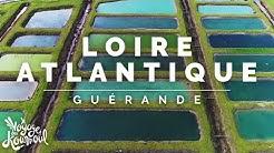 LOIRE-ATLANTIQUE - Guérande | Maximilien [4K Drone]