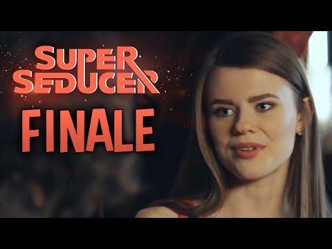 Super Seducer | 2 Girls 1 Let's Play Part 10: ENDING