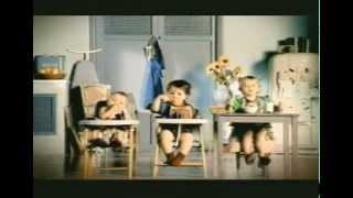 Kimberly-Clark - Pull-Ups Training Pants - The Potty Training Process UK Version - Commercial - 2001