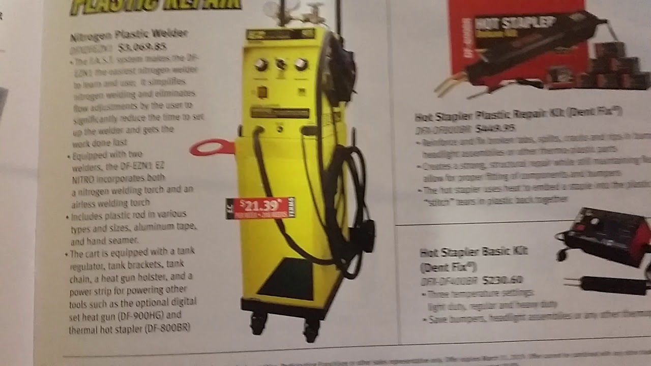 Snap-on flyer for February 2019
