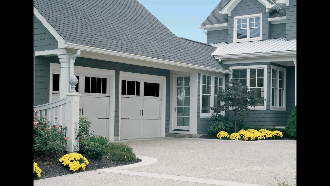 m doors full car attractive of decograin design width home ribbedsectional double hormann ideas size door garage two