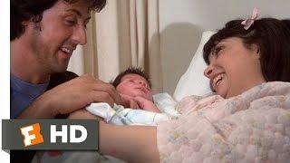 Rocky II (8/12) Movie CLIP - Adrian Comes Back (1979) HD
