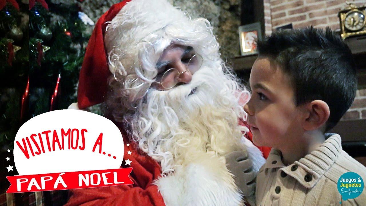 Familia Noel Y Visitamos Seseña De Juguetes La Papá Juegos En Fábrica GUMpqSVz