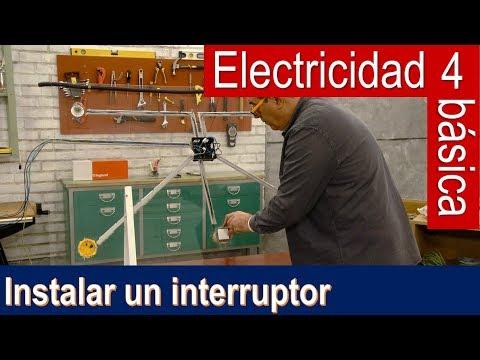 Electricidad básica 4: