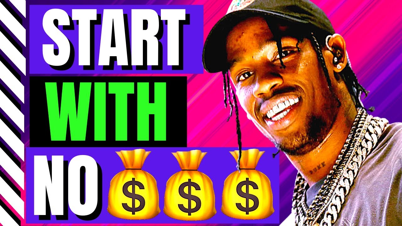 How To Make Beats For Dummies (No Equipment Needed)