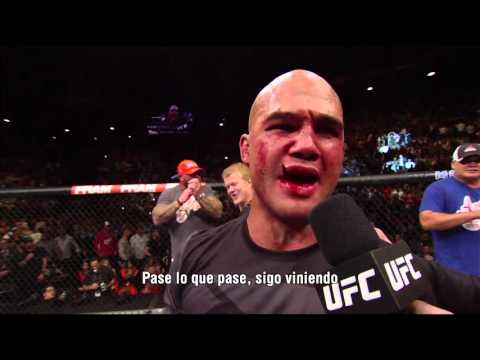 Conteo Regresivo A UFC 195: Lawler vs Condit