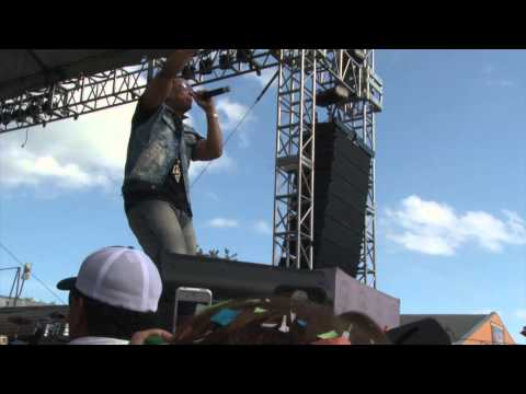 """Daddy Yankee Performance UNCUT - Calle Ocho Special - """"Miss Celebrity In Miami"""" S3 - Ep 6"""