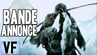 💣 ICEMAN Bande Annonce VF 2019 HD