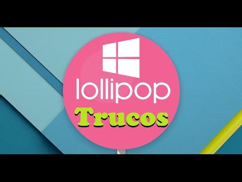 Dual Boot Android Lollipop 5 1 1