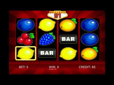 multiplay 81 bet 5,- (custom game) (low settings)