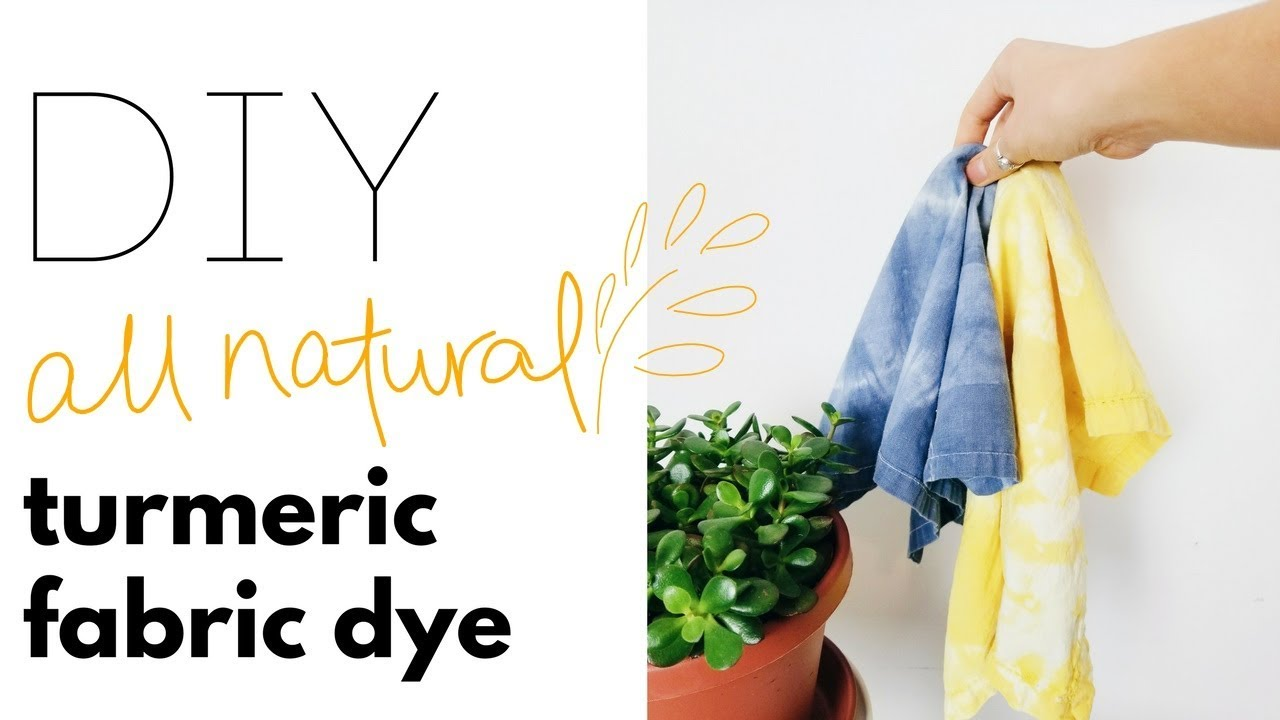 How to dye the fabric at home 75