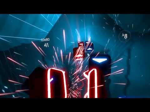 Beat Saber - Gameplay Teaser Trailer [VR, HTC Vive, Oculus Rift, PSVR]