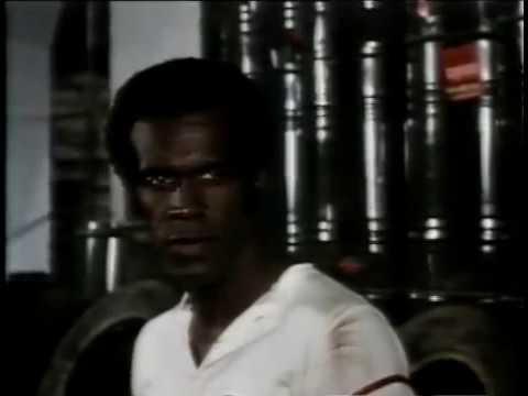 Blaxploitation Clip: Mister Deathman (1977, starring David Broadnax, Ken Gampu)