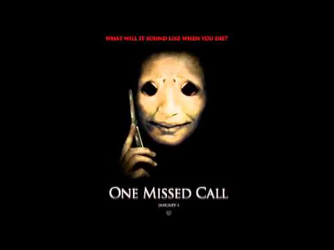 One Missed Call - Theme Song American Version