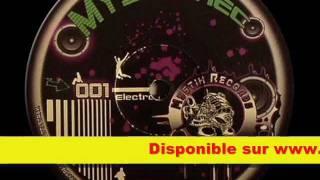 Mystik 01 - Disturbed Traxx + Dj Rykk's