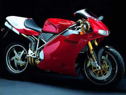 Ducati Bike ... Ducati Bikes Youtube