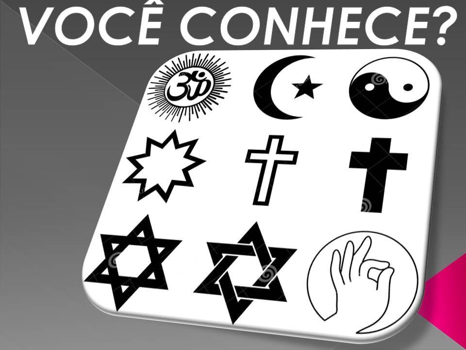 Amado SÍMBOLOS RELIGIOSOS E SEUS SIGNIFICADOS - RELIGIÃO PARTE 2 - YouTube YU78