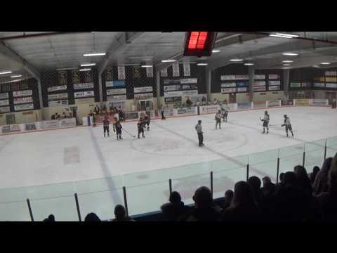 PJHL - Exeter vs Thamesford Game 5 February 17, 2017 #6