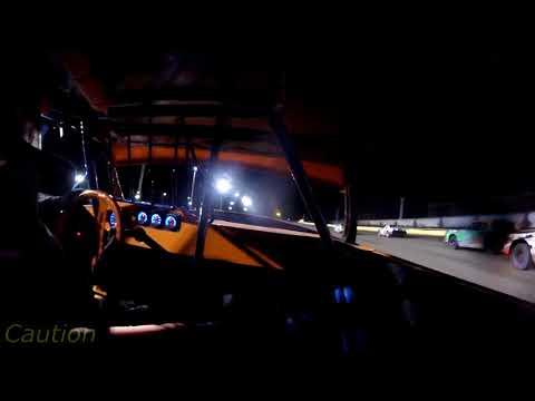 Derek Husted Buena Vista Raceway 6/13/18