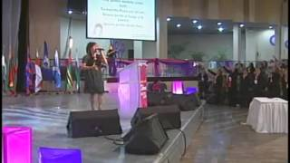Tercera Conferencia  Salmista Jennifer Lluberes  (Sesión 2)