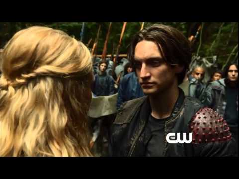 "The 100 Season 1 Episode 04 - 1x04 Sneak Peek ""Murphy's Law"" Clip 1 HD"