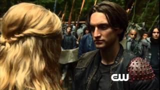 """The 100 Season 1 Episode 04 - 1x04 Sneak Peek """"Murphy's Law"""" Clip 1 HD"""