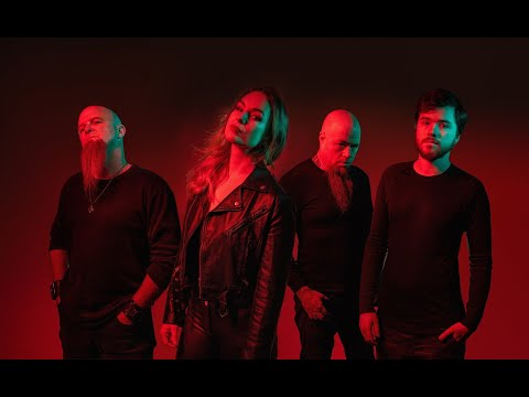 Jennie Skulander from Devilskin talks new album RED