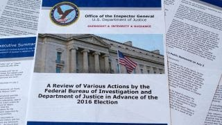 IG report proves FBI agents were coordinating with Obama White House: Chris Farrell