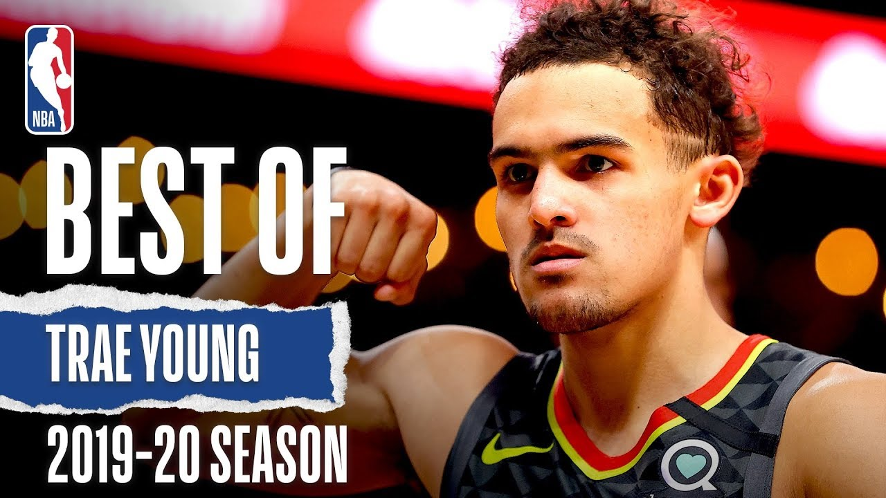 Best Of Trae Young | 2019-20 NBA Season