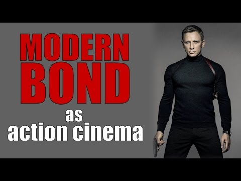 James Bond and Action Cinema