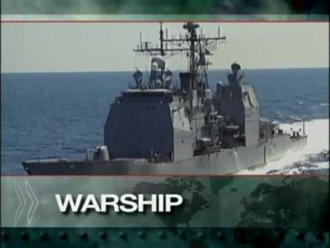 Firepower - Warship (Part 1/2)