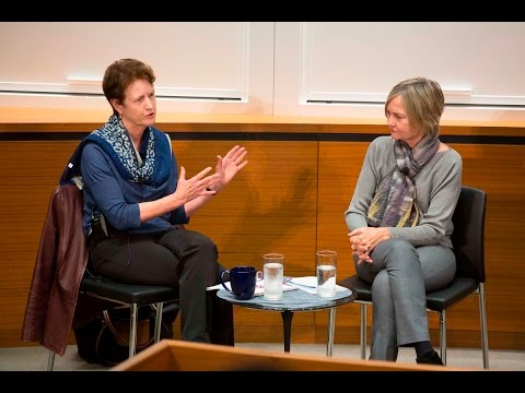 Climate Change and Global Corporate Responsibility: A Conversation with Frances Beinecke