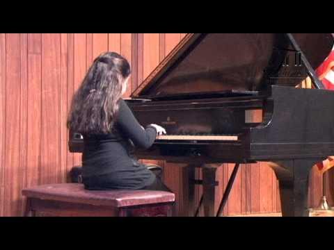 Karine Poghosyan - Piano