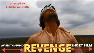 Gambar cover REVENGE-a pay back   BY ABHISHEK KUMAR    2017    ACTION DRAMA