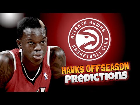 PREDICTING THE HAWKS 2017 OFFSEASON REBUILD!!!