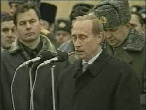 Putin 2000