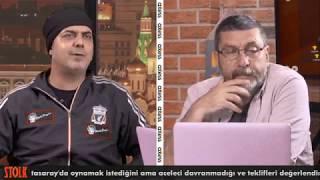 İSVEÇ - İNGİLTERE | RUSYA - HIRVATİSTAN | Ali Ece & Cem Dizdar | Stolk Futbol Modu