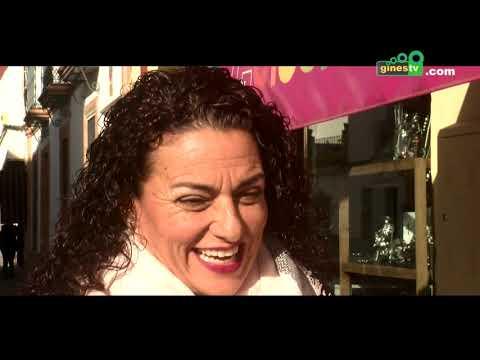 Entrevista a Ana Romero