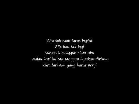 Kahitna - Aku Punya Hati [Lyrics]